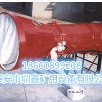 高壓脈沖滅火裝置工作方式