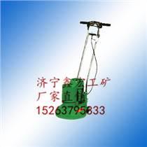 济宁鑫宏DDG285型电动打蜡机价格 电动上蜡机厂家