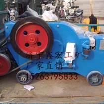 鑫宏GQ40A碳素鋼切斷機 熱軋圓鋼切斷機 螺紋鋼切