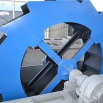 富威重工XS3600型轮斗式洗砂机 制砂生产设备