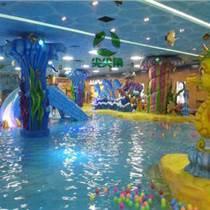 兒童室內恒溫水上樂園如何滿足不同年齡段孩子需求