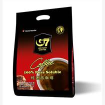 136g中原G7黑咖啡