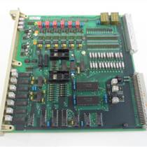 光纤传输接口模块FS211/N巴赫曼