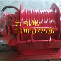 礦用液壓絞車圖片