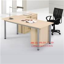 辦公家具金屬桌腳老板桌腿架定制大班臺架主管經理桌