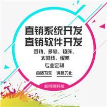 黑龙江新网塔直销软件开发定制,软件运行飞速