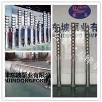 天津  東坡溫泉潛水泵-深井潛水泵-不銹鋼深井泵