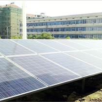 苏州沐光能源最新265w高效光伏组件