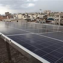 中首光伏发电助推中国可再生能源、光伏产业的发展