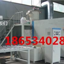 浙江外墻保溫裝飾水包水一體板設備生產線廠家