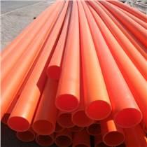 福建泉州MPP电力电缆保护管 市政专用电力管