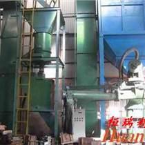 鑄造廠專用樹脂砂混砂機供應 樹脂砂混砂機