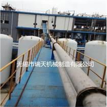 供應管鏈輸送機 環式板式管鏈機