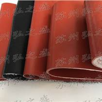 通风管道用防火垫片 3.0防火硅纤垫片 两布三胶硅胶