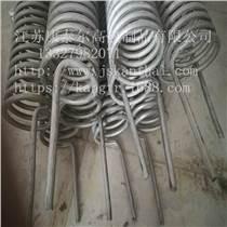 工業輥道窯回轉窯用高溫電熱絲