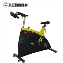 yw7013超静音动感单车跑步机健身房优美的选择