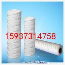 20寸脱脂棉线绕滤芯科兰迪过滤缠绕滤芯寿命长