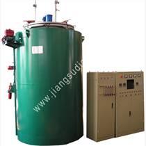 井式熱處理爐,大型環件井式爐