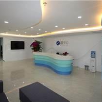 深圳石膏板隔墻吊頂福永辦公室規劃裝修