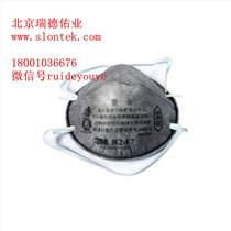 ?#26412;?M防雾霾口罩批发防尘口罩8247 医用防护总代