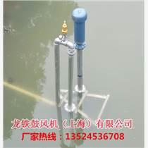 """楊柳青青河水平 """"沉水風機""""還水綠"""