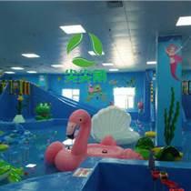 儿童室内恒温水上乐园行业盈利模式芳华易逝,时不你待