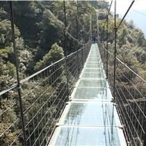 北京上海江蘇玻璃吊橋設計公司多少錢