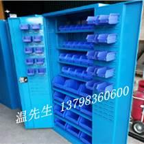 供應工業置物柜,車間掛板壁柜,零件盒置物柜