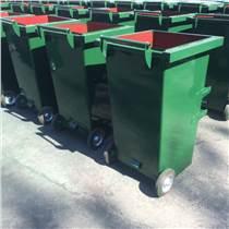 北京哪里可以定制環衛掛車大垃圾桶和分類垃圾桶