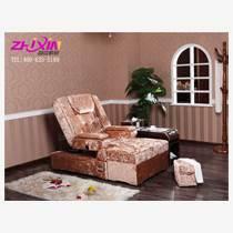 足浴沙发图片西安足疗沙发电动沙发躺椅选智信ZXB07