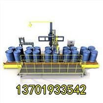 摇臂式200L和吨桶灌装机灌装机
