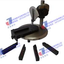 供应君晟JS-DL型钢制车刀量角仪