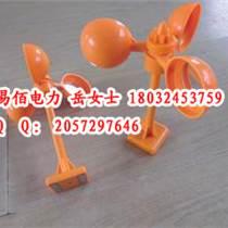 低价促销ABS工业塑料驱鸟器 多镜片驱鸟器 360度