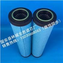 003604普发真空泵排气滤芯