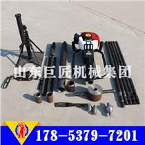 QTZ型便攜式取土鉆機 可以媲美大型鉆井機的取土鉆機