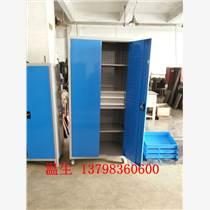 供應重型鐵皮工具柜,抽屜式置物柜,百葉掛板置物柜