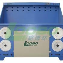 路博洁天 LB-DH3000打磨除尘工作台 除尘设备