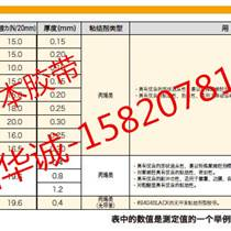 DIC 84020B超博防水泡棉胶带
