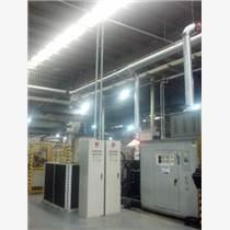 通風排風管道自動滅火系統