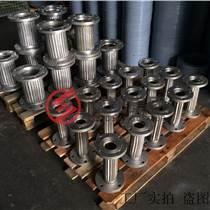 40萬噸/年硫磺生產廠 不銹鋼波紋軟管LJX