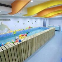世纪顶点婴儿游泳馆加盟已成社会需求