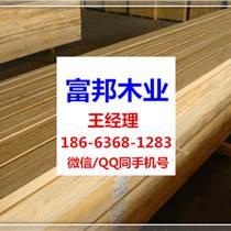 广州单板层积材免熏蒸木方厂家-婴儿床用杨木LVL床板