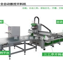 鄂州板式家具生產線 武漢數控開料機