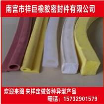硅膠密封條、pvc密封條、熱塑彈性體(TPE)條