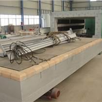 臺車式鋁合金淬火爐,線材熱處理爐