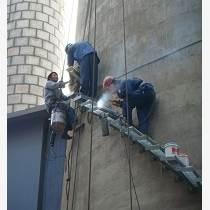 開封高空煙囪平臺轉梯安裝*施工隊歡迎您!