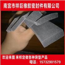 机械平板发泡密封条、EPDM门窗密封条