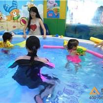 水育早教项目晋升婴儿游泳馆新宠!