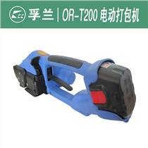 乐昌电动PET塑钢带捆包机供应厂家直销