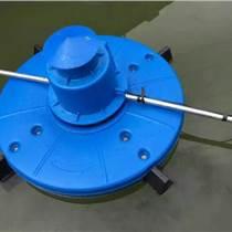 厂家直销1.5kw高溶氧鱼塘增氧机